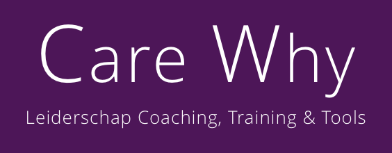 Care Why Leiderschap Coaching, Training & Tools